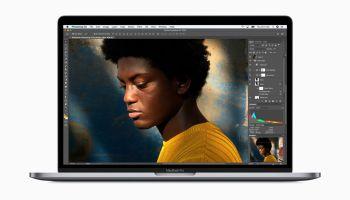 Superaquecimento faz desempenho do novo MacBook Pro com Core i9 despencar em segundos