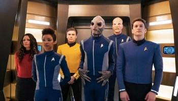 Star Trek: Discovery — no trailer da 2ª temporada, Spock precisa de ajuda!