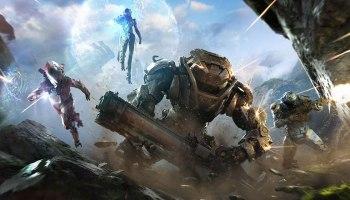 Para ex-BioWare, fracasso do Anthem não significará o fim do estúdio