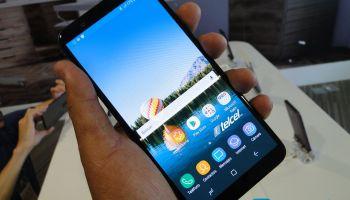 Samsung lança Galaxy J8 no Brasil por R$ 1.899