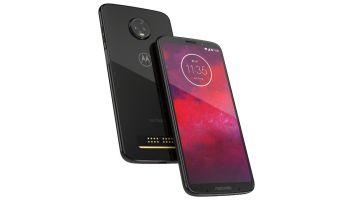 Motorola releva o Moto Z3, com Snap para redes 5G e hardware de 2017