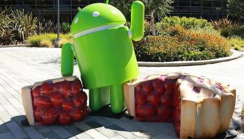 13 anos atrás, Google comprava uma pequena empresa chamada Android Inc.