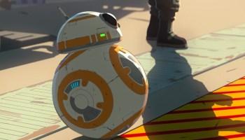 Star Wars Resistance: veja o trailer da nova série animada da Disney/Lucasfilm