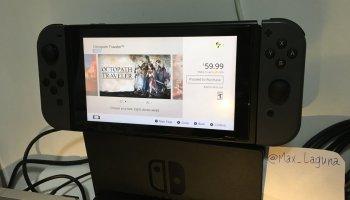 A Nintendo e o Switch arrasam com o PS4 e XboxOne (nos EUA, em julho)