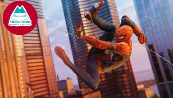 Media Create — nem Spider-Man faz o PS4 vencer o Switch (no Japão, 36ª semana)