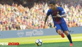 Pro Evolution Soccer 2019 — Review