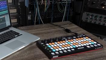 Akai Fire, um controle dedicado para o FL Studio