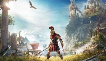 Com Assassin's Creed Odyssey, Google entra para o streaming de games