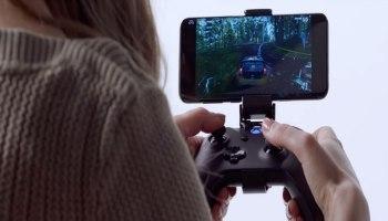 Project xCloud, o novo serviço de games por streaming da Microsoft