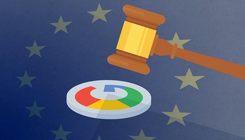 Google / União Europeia / YouTube