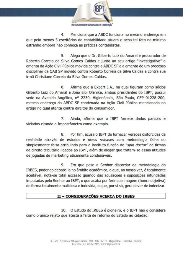 NOTIFICACAO_EXTRAJUDICIAL_IBPT_JOSE_06.10.2014_novo_2