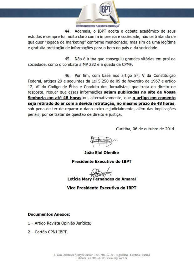 NOTIFICACAO_EXTRAJUDICIAL_IBPT_JOSE_06.10.2014_novo_9