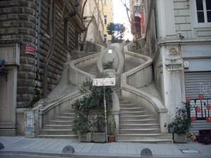מדרגות גלטה