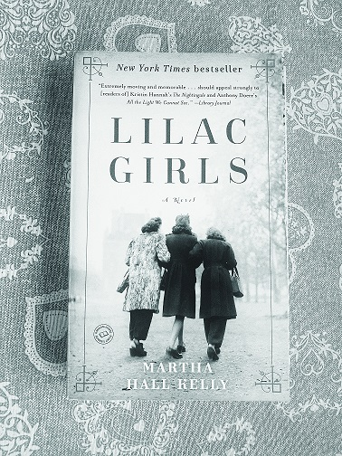 Lilac Girls / Martha Hall Kelly בנות לילך