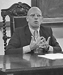 מישל פוקו 15 באוקטובר 1926 - 26 ביוני 1984
