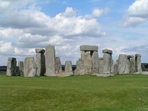 מעגל הסטונהנג'. מקור: ויקיפדיה