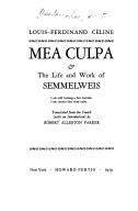 המהדורה הראשונה של זמלווייס