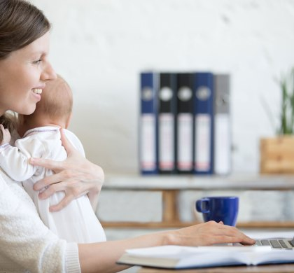 Conciliar o papel de mãe e médica: missão impossível?