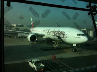 Willkommen in Dubai