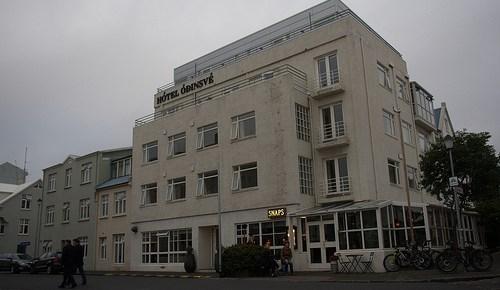 Reykjavik – die ersten Eindrücke