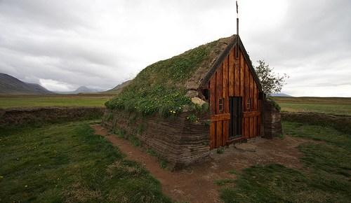 Akureyri – die zweitgrößte Stadt Islands