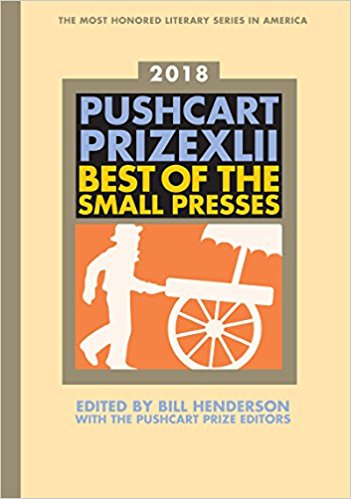 The Pushcart Prize XLII