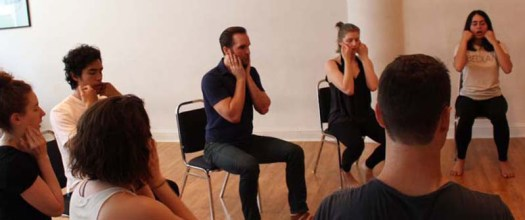 Voice and Speech Class for Actors Bridesburg PA - Meisner Training Bridesburg PA - Meisner Studio Bridesburg PA 03
