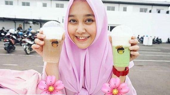 Alternatif Peluang Usaha Cheese Tea Seperti Hytea Regiustea dan Shizu di Jakarta