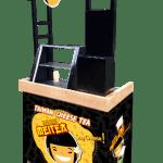Bisnis Cheese Tea Franchise Yang Menjanjikan