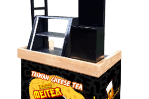 cheese tea franchise ala meitea WA 0852 1222 1168