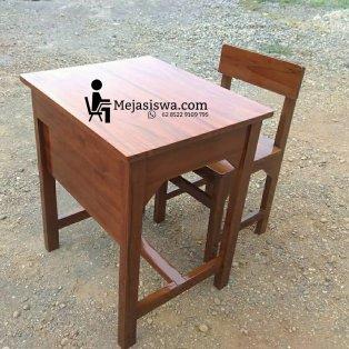 meja siswa tunggal