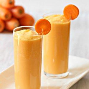 carrot chake