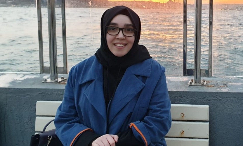 Suhejla Abazi