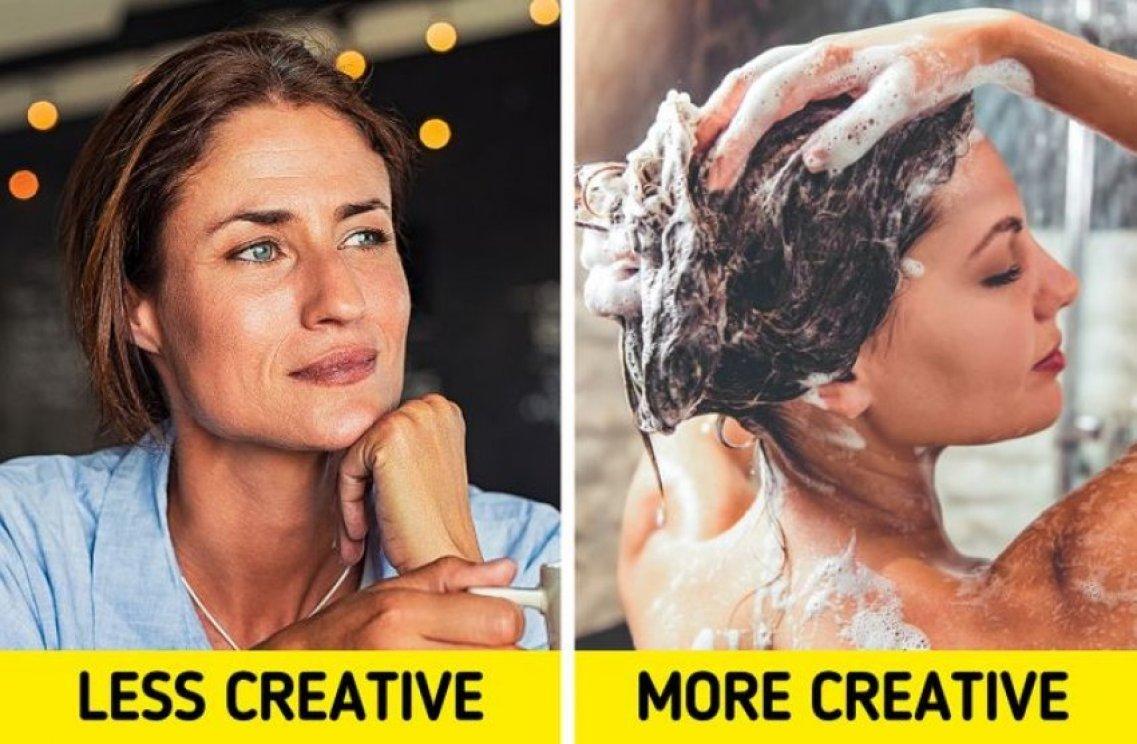 Banjo-Kreativiteti