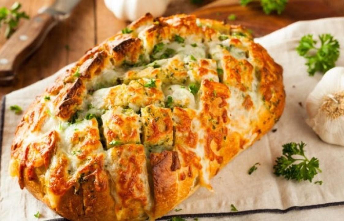 Bukë me djathë