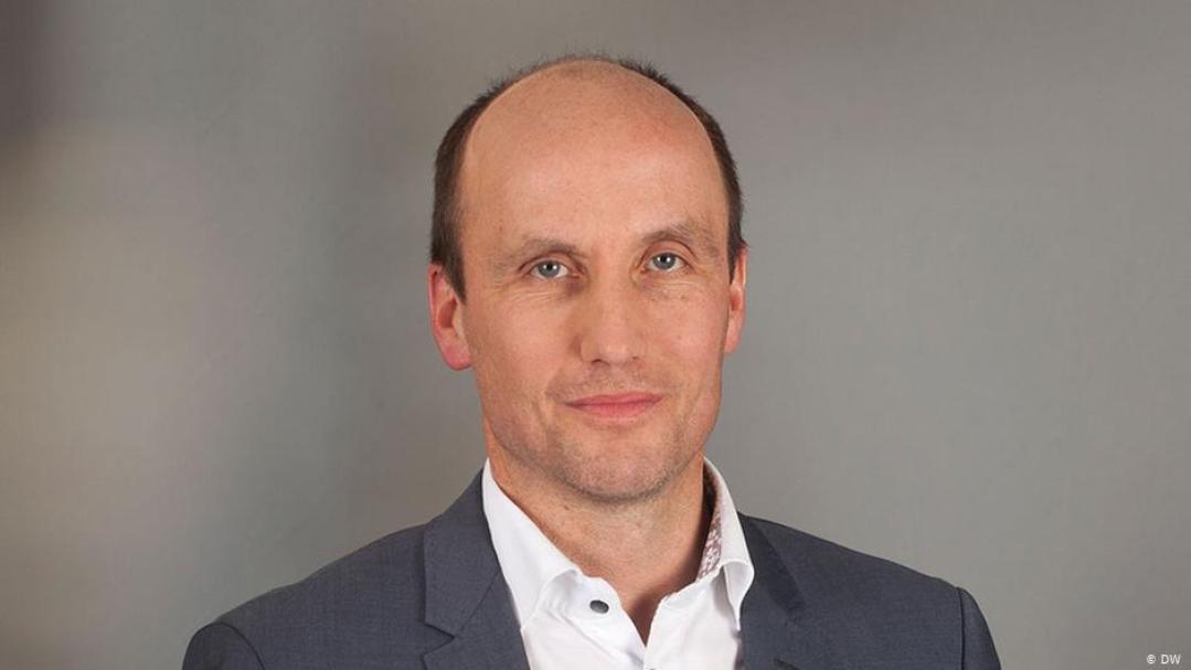 Marcel Furstenau