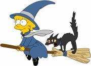 Halloween_Lisa_Simpson
