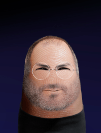 Steve Jobs, Marca Personal, Personal Branding, Apple, Mac, Liderazgo,