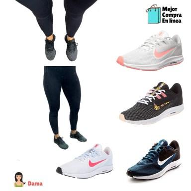 deportivas para mujer Nike