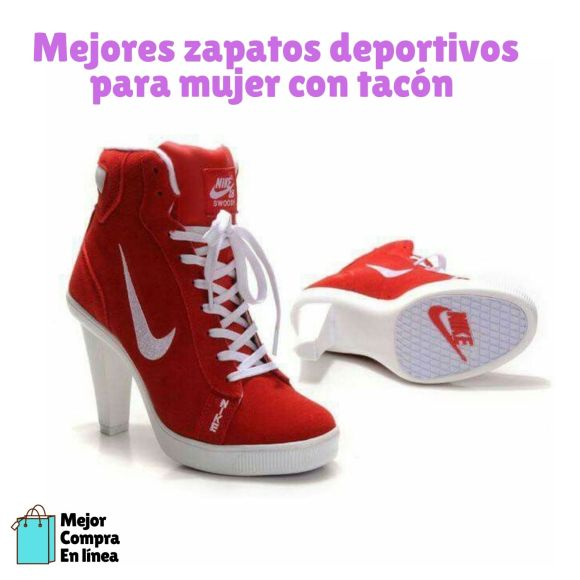 Zapatos mujer shoes tacón