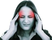 Dolor de cabeza y digestion