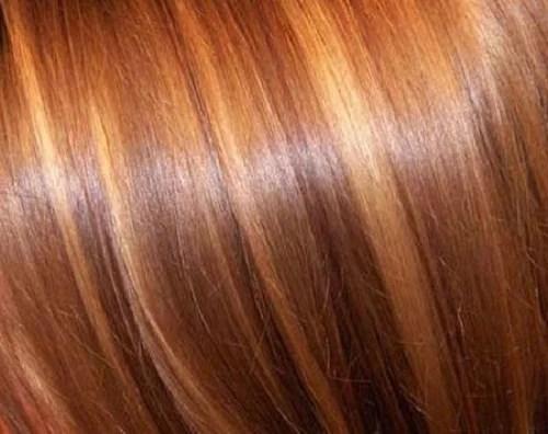 Aclarar el cabello