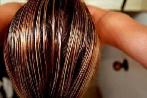 Como tratar el cabello graso