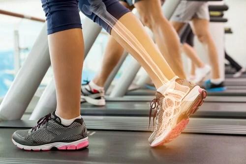 Mantienes la salud de tus huesos y articulaciones
