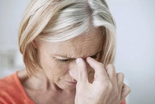 Gripe o resfriado: posibles complicaciones