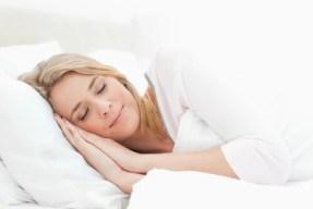 Hábitos saludables a la hora de acostarse
