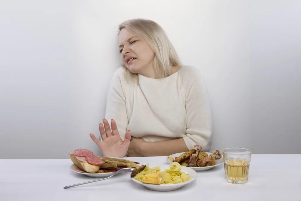 Gastritis por hipertensión portal