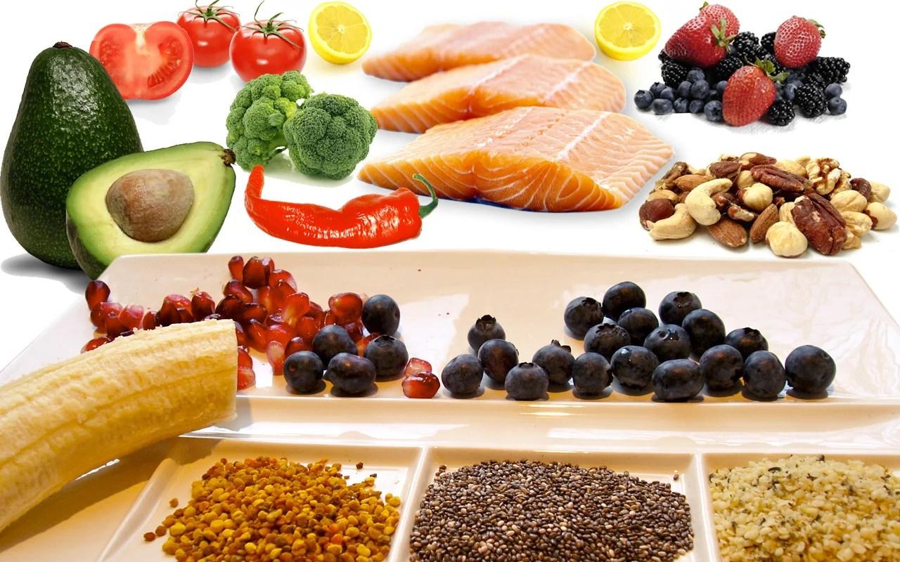 Combinacion de alimentos dañiños para el estómago