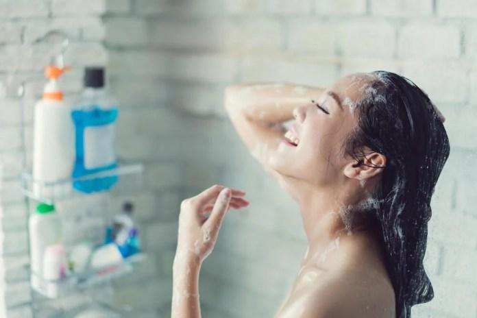 Cómo ducharnos para lograr una máxima higiene