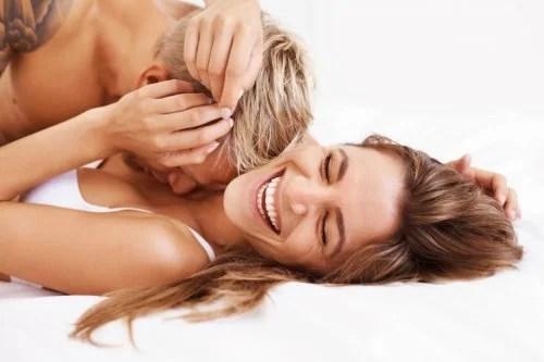 Secretos de las parejas felices: intimidad en pareja